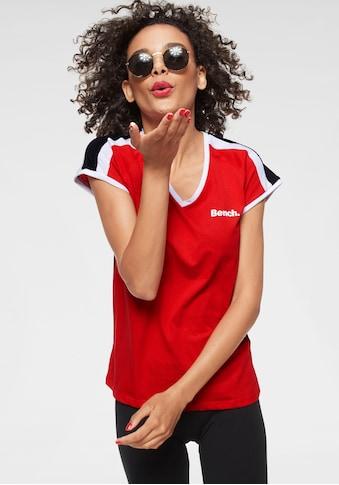 Bench Performance T - Shirt »DAHLIA« kaufen