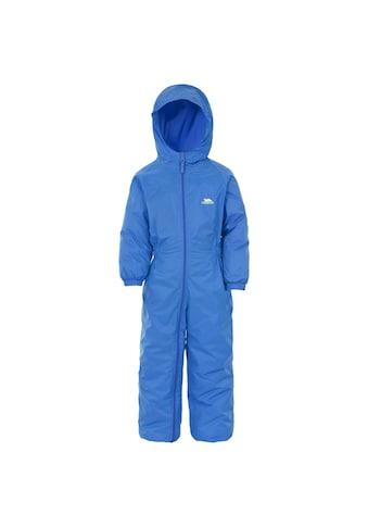 Trespass Regenlatzhose »Dripdrop Kinder Regen-Overall« kaufen
