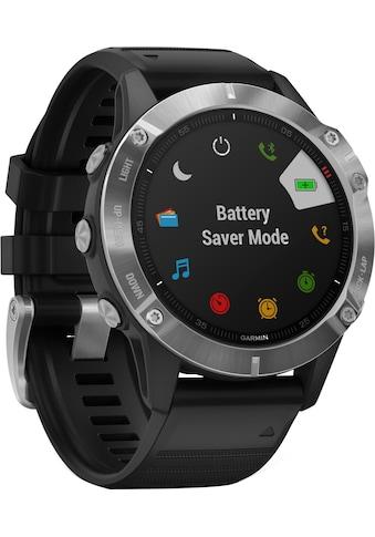 Garmin Smartwatch »FENIX 6«,  kaufen