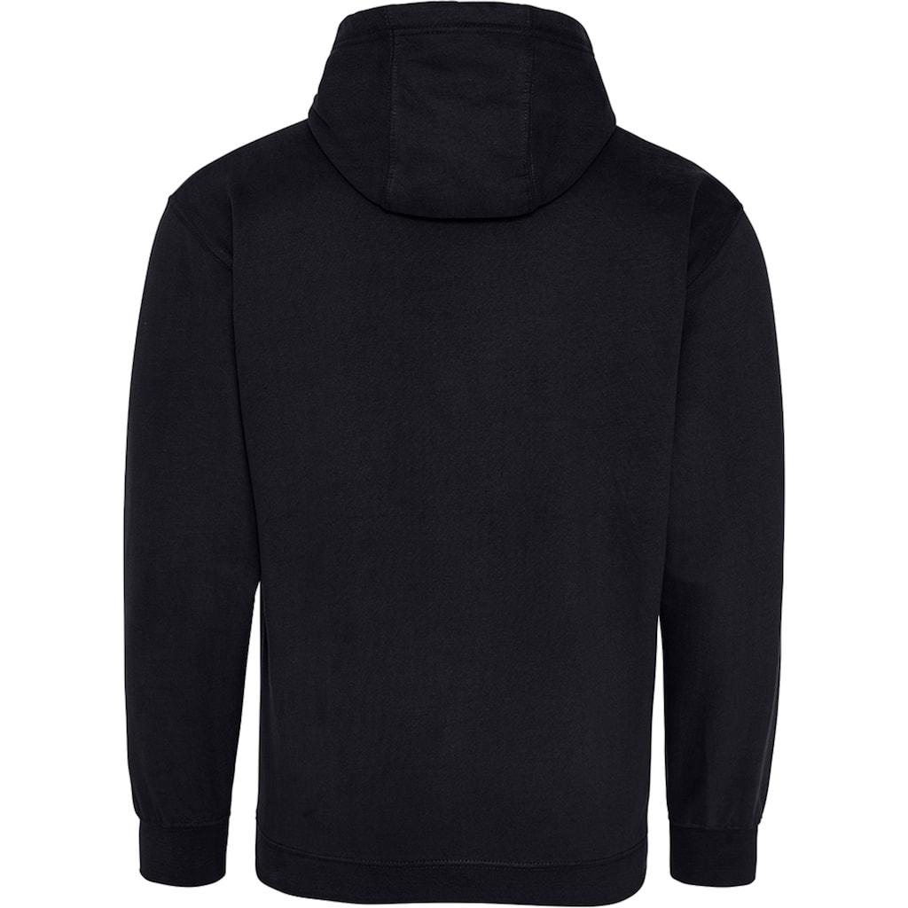 AWDIS Kapuzenpullover »Just Hoods Unisex Kapuzen-Sweatshirt«
