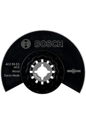 BOSCH Tauchsägeblatt »RB ACZ 85 EC 85 mm« kaufen