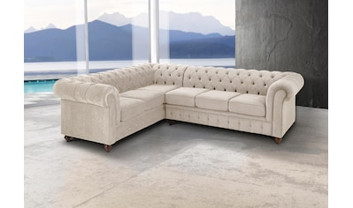 Premium collection by Home affaire Chesterfield - Sofa »Chesterfield« kaufen
