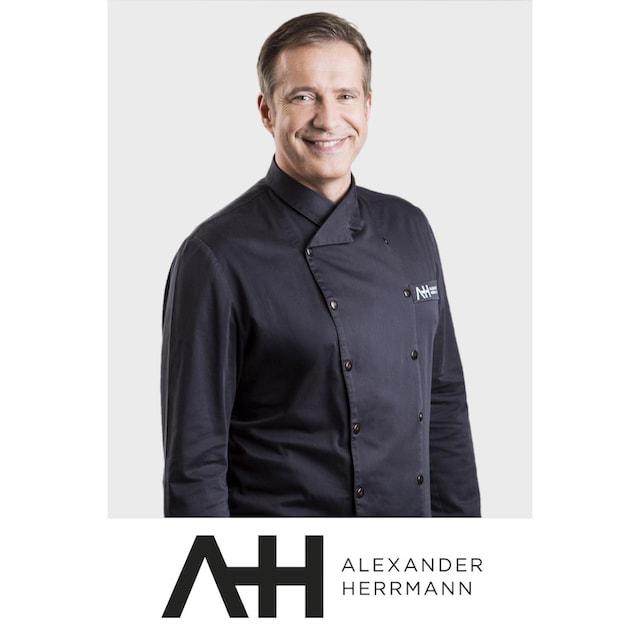 """Alexander Herrmann Tafelservice """"Mix"""" (4-tlg.), Porzellan"""