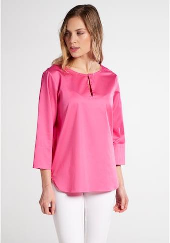 Eterna Klassische Bluse »MODERN CLASSIC« kaufen