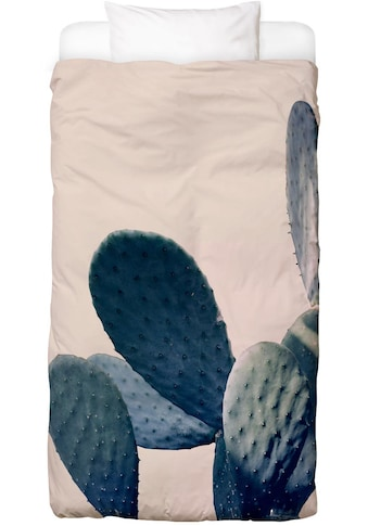 Bettwäsche »Cactus I«, Juniqe kaufen