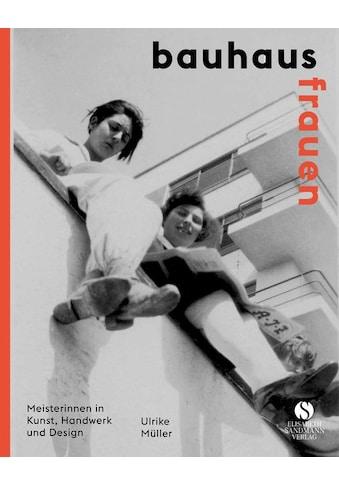 Buch »Bauhausfrauen / Ulrike Müller« kaufen