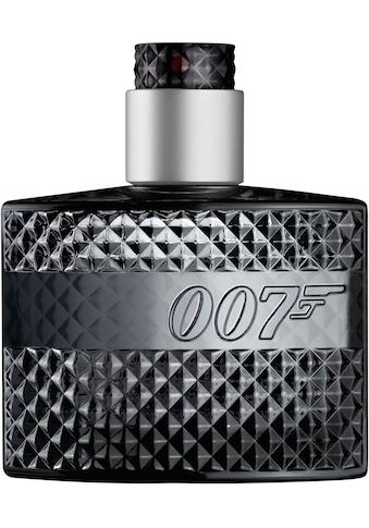 """James Bond Eau de Toilette """"James Bond 007"""" kaufen"""