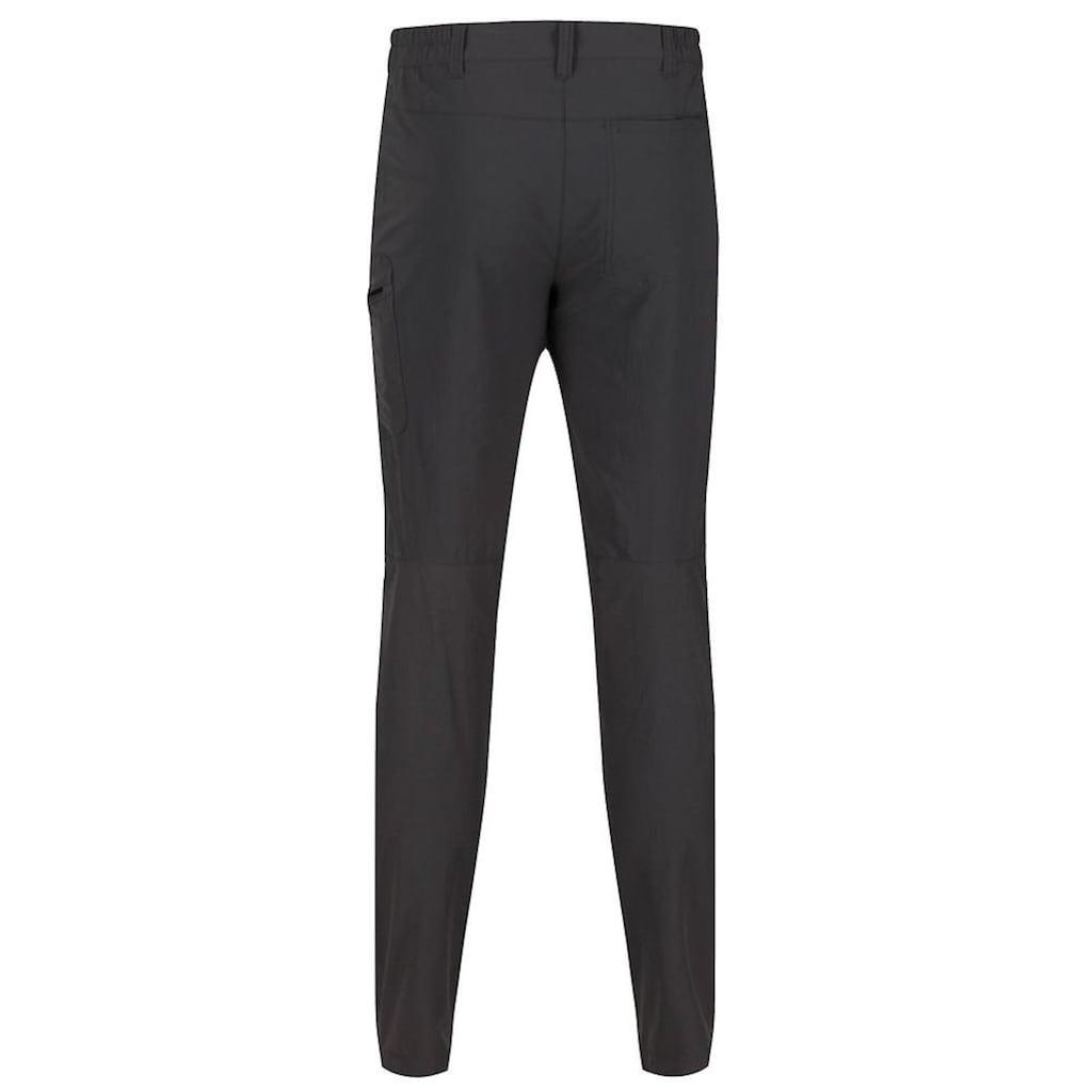 Regatta Outdoorhose »Herren Highton Multi Taschen Walking Hose«
