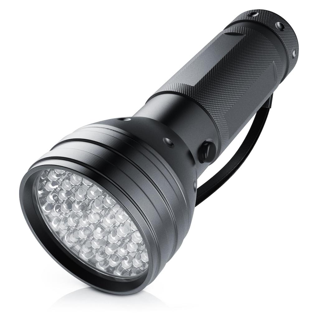 Brandson LED UV Schwarzlicht Taschenlampe