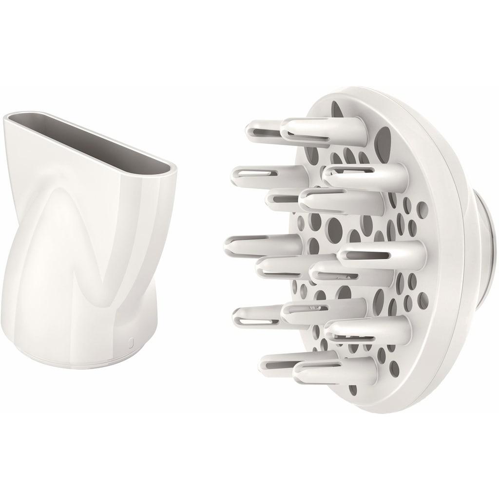Philips Haartrockner »HP8232/00«, 2200 W, 2 Aufsätze, ThermoProtect, Ionenfunktion