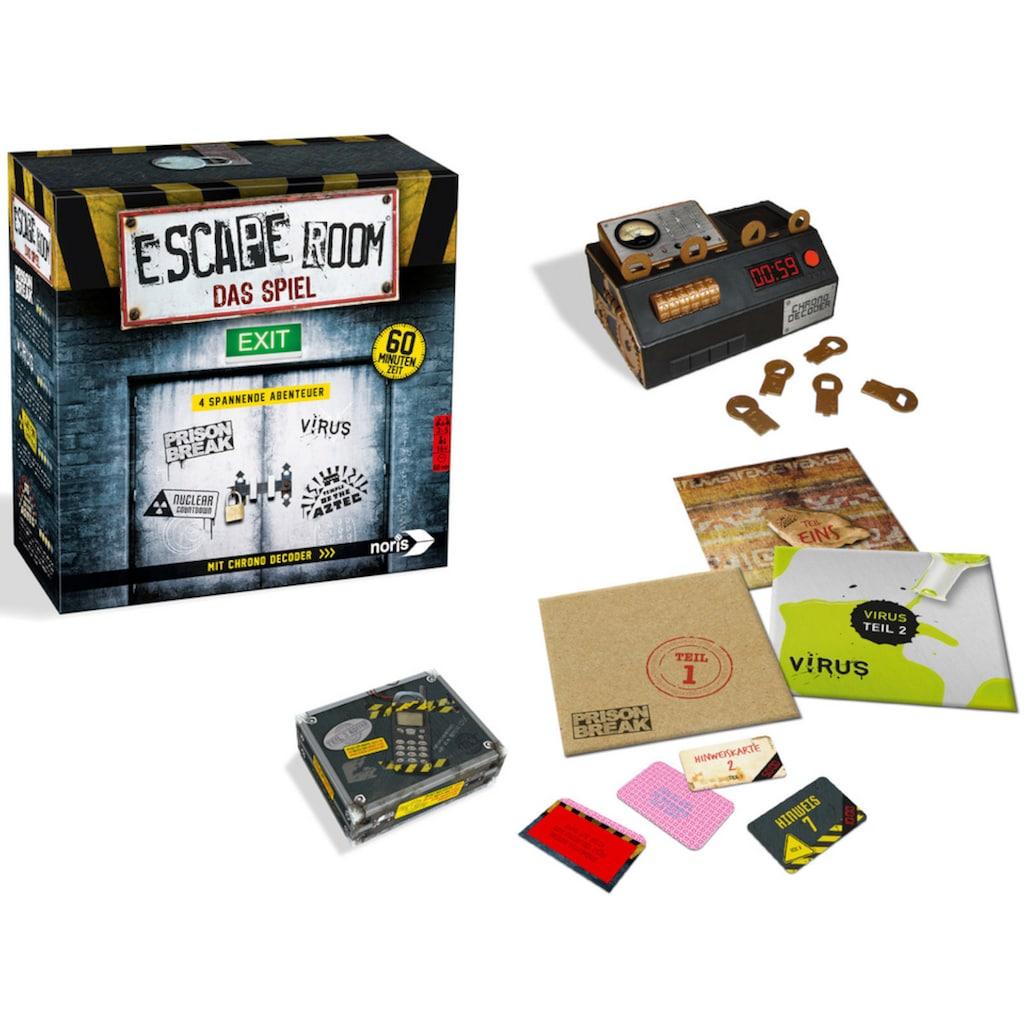 Noris Spiel »Escape Room«