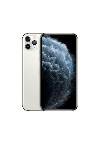 """Apple Smartphone »iPhone 11 Pro Max«, (14,7 cm/6,5 """" 512 GB Speicherplatz, 12 MP Kamera) kaufen"""