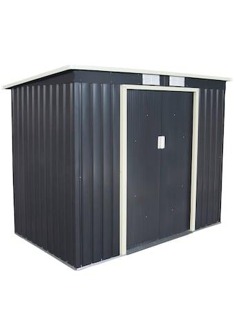 KONIFERA Gerätehaus »Max« kaufen