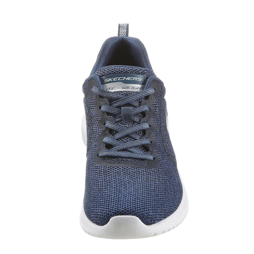 Skechers Sneaker »Ultra Flex - Simply Free«, mit seitlichen Logo