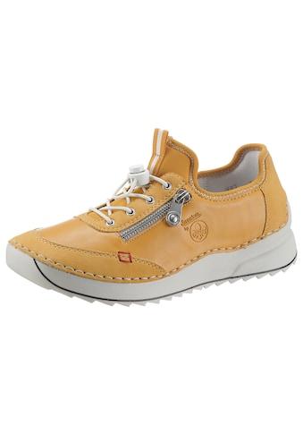 Rieker Slip-On Sneaker, mit praktischem Schnellverschluss kaufen