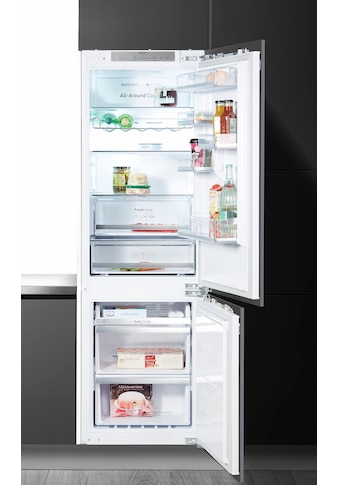 Samsung Einbaukühlgefrierkombination, 177,5 cm hoch, 54,5 cm breit kaufen