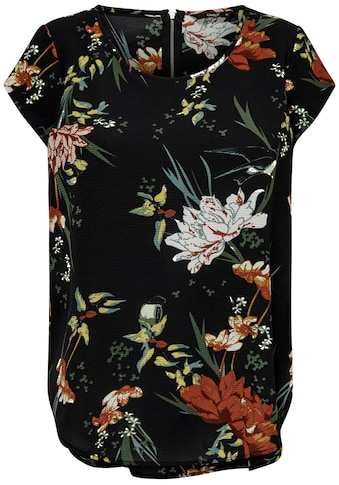 Only Shirtbluse »ONLVIC SS AOP TOP« kaufen