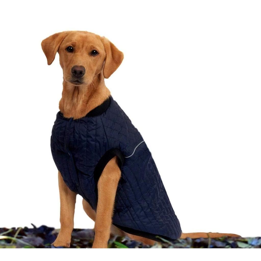 WeatherBeeta Hundemantel »Puffer«, Polyester, (1)