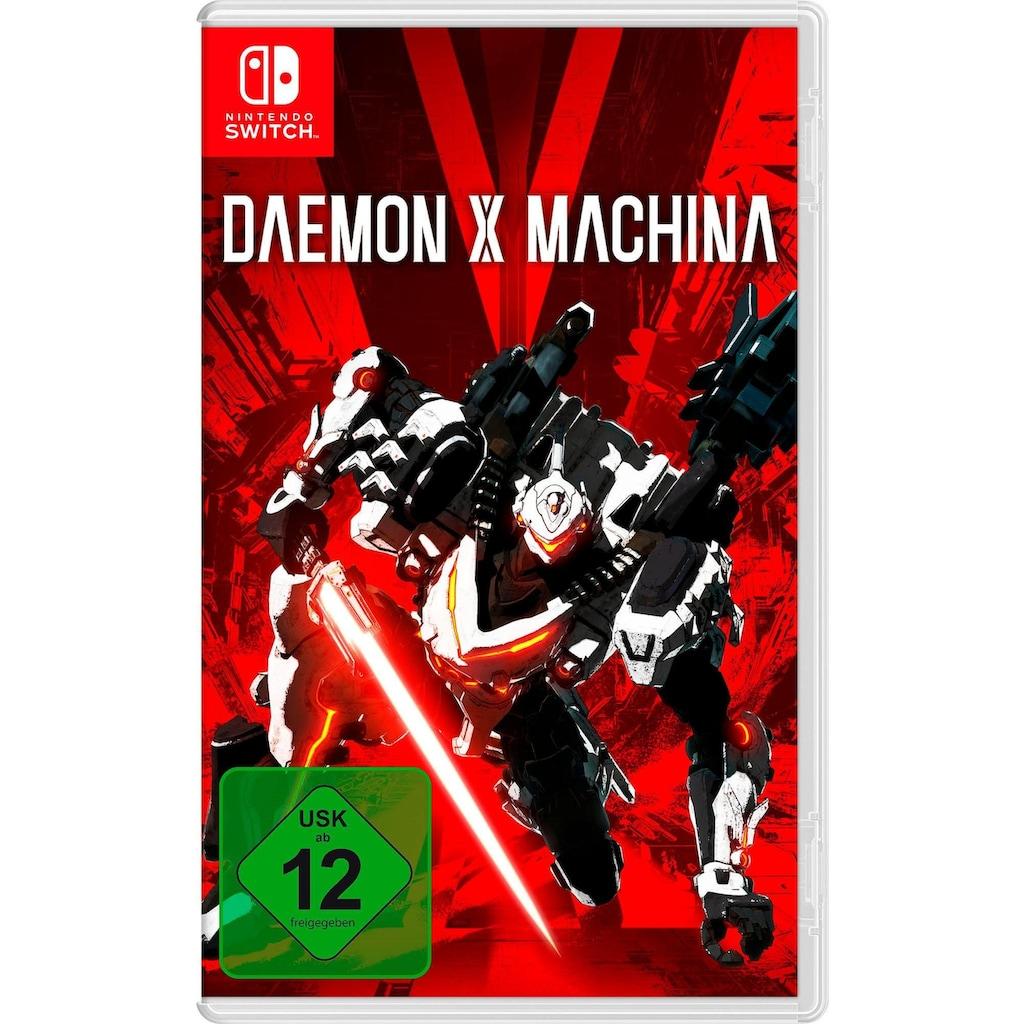 Nintendo Switch Spiel »DAEMON X MACHINA«, Nintendo Switch