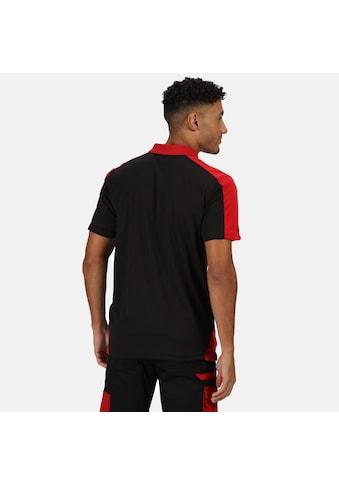 Regatta Poloshirt »Herren Contrast Coolweave« kaufen
