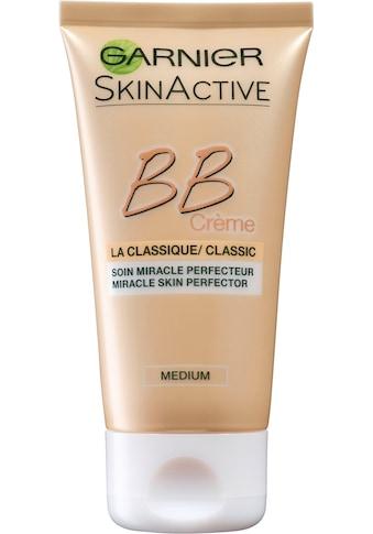 "GARNIER BB - Creme ""Miracle Skin Perfector Klassik"" kaufen"