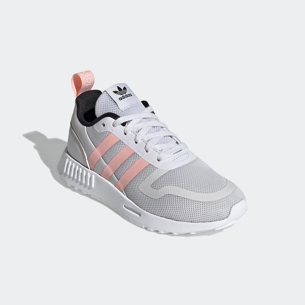 adidas Originals Sneaker »SMOOTH RUNNER J/C«, mit praktischer Lasche
