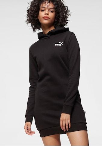 PUMA Sweatkleid »ESS Hooded Dress FL« kaufen