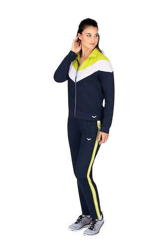 Trigema Trainingsanzug, in drei Farben kaufen