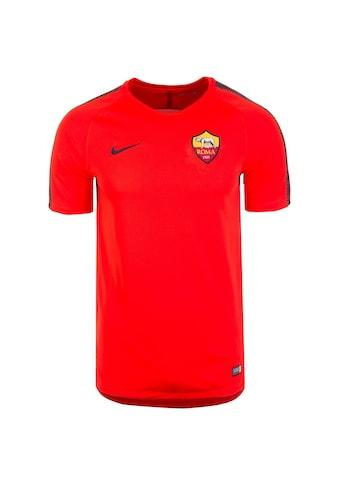 Nike Trainingsshirt »As Rom Breathe Squad« kaufen