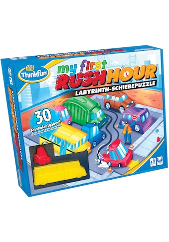 "Thinkfun® Spiel, ""My First Rush Hour"" kaufen"