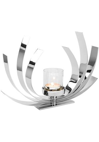 Fink Kerzenleuchter »AURORA«, mit drehbaren Elementen kaufen