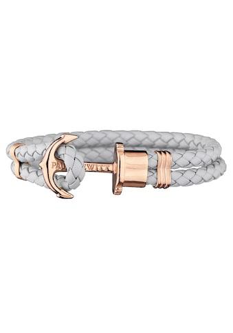 PAUL HEWITT Armband »Anker, PH-PH-L-R-GR« kaufen