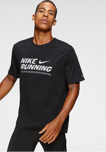 Nike Laufshirt »Men's Running Top« kaufen