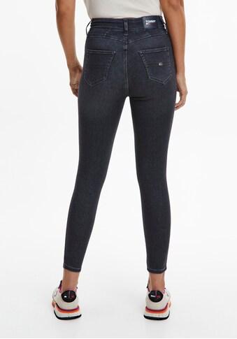 Tommy Jeans Skinny-fit-Jeans »SHAPE HR SKNY BE352 DBDYSHP«, mit Push-up Effekt für... kaufen