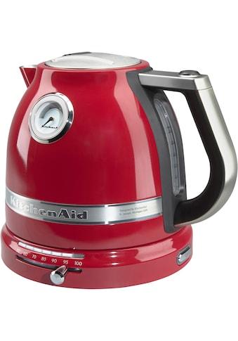 KitchenAid Wasserkocher »5KEK1522EER«, 1,5 l, 2400 W kaufen