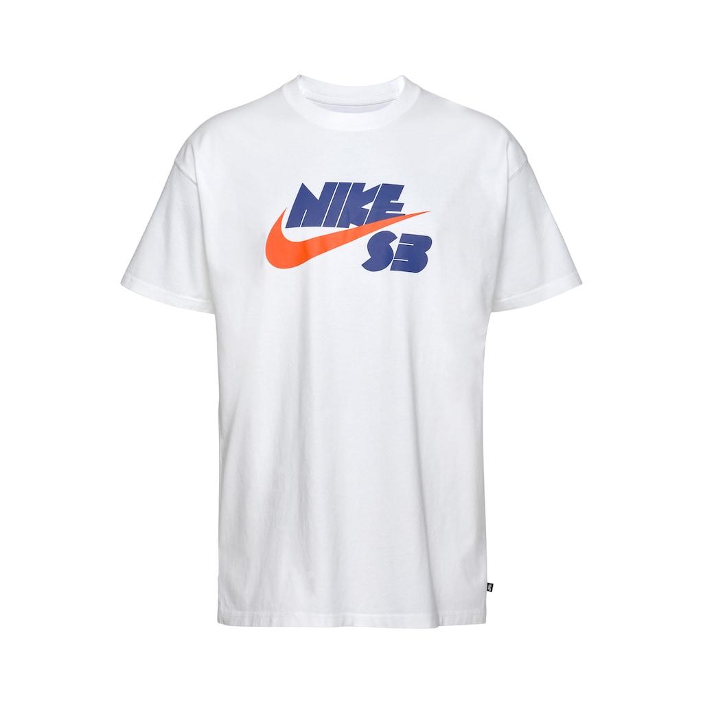 Nike SB T-Shirt »Seasonal Logo Skate T-shirt«