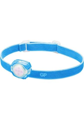 Taschenlampe »Stirnlampe GP CH31 40lumen 2X« kaufen