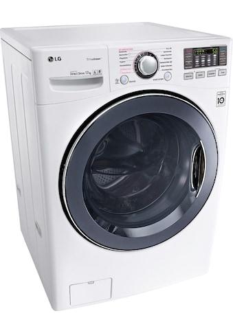 LG Waschmaschine F11WM17VT2 kaufen