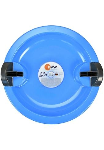 KHW Rutscher »Fun Ufo«, BxLxH: 65x65x7 cm kaufen