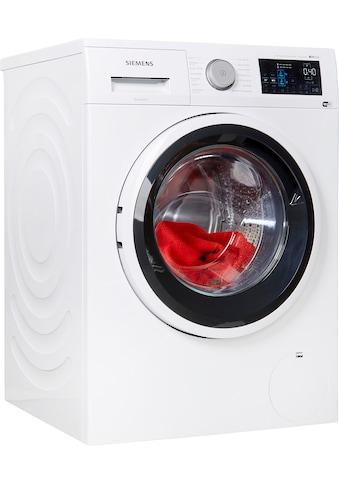SIEMENS Waschmaschine »WM14UP40«, iQ500, WM14UP40 kaufen
