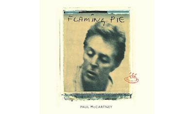Vinyl »Flaming Pie (Remastered) / McCartney,Paul« kaufen