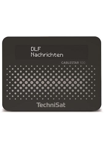 TechniSat Audio-Adapter »CABLESTAR 100« kaufen