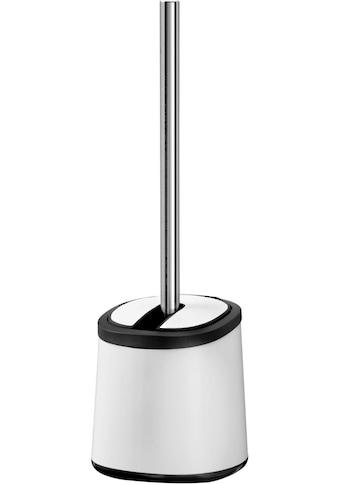 WENKO WC-Garnitur »Kerr«, strapazier- und anpassungsfähiger Borsten kaufen
