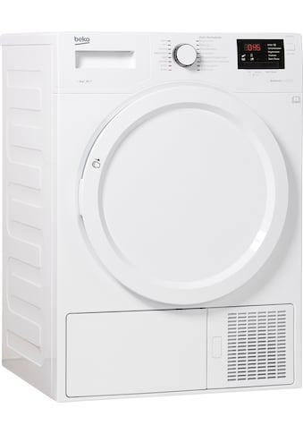 BEKO Wärmepumpentrockner »DS 8433 PA0«, FlexySense kaufen