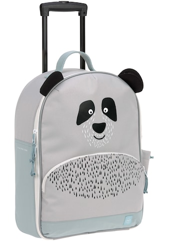 """Lässig Kinderkoffer """"About Friends, Panda Pau"""", 2 Rollen kaufen"""