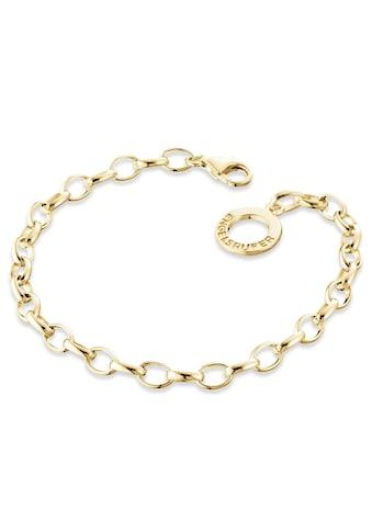 Engelsrufer Charm - Armband »ARMBAND GOLD PLATED 19,5CM, ERB - 195 - G« kaufen