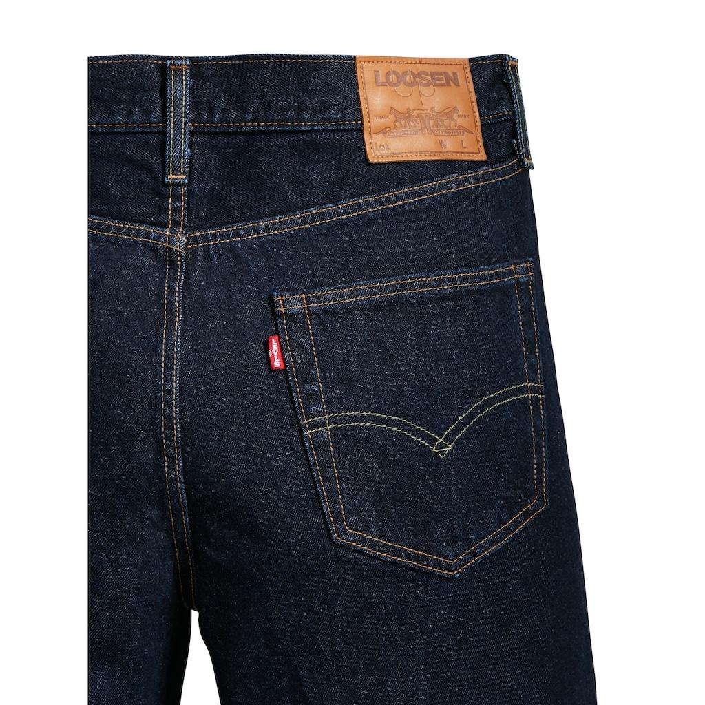 Levi's® 5-Pocket-Jeans »LE Jeans STAY LOOSE DENI«, mit Markenlabel