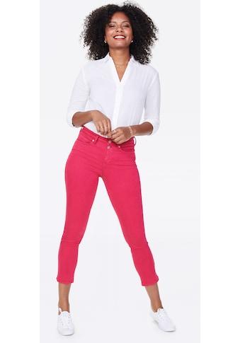 NYDJ Slim-fit-Jeans »in Premium Denim«, Sheri Slim Ankle kaufen