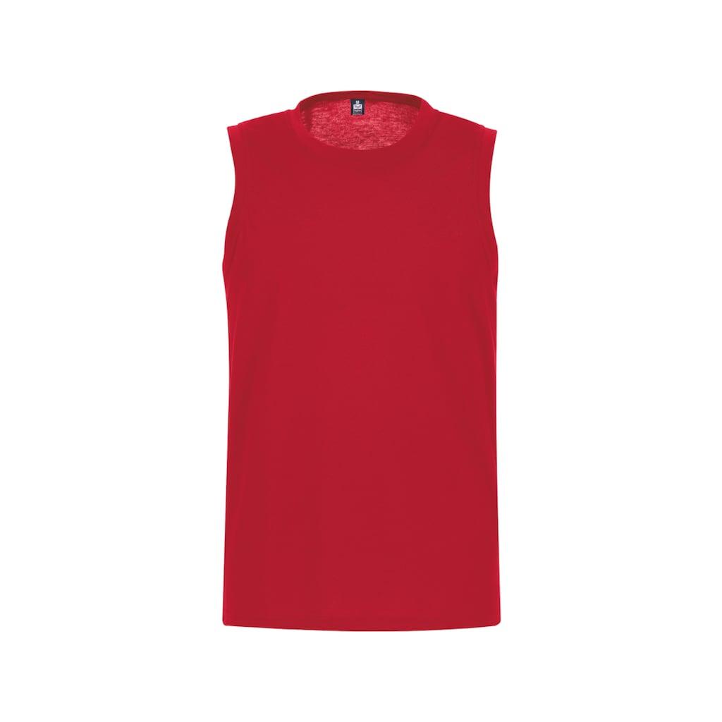 Trigema Trägershirt aus Single-Jersey