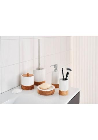 Ridder WC-Garnitur »Chic«, rostfrei kaufen